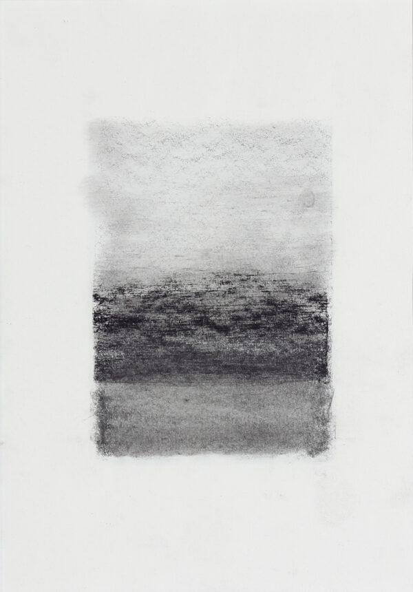 Horizont artwork by Nina Ansari